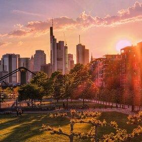 Image Event: Online Stadtführungen in Frankfurt