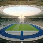 Bild Veranstaltung: Hertha BSC - Tour