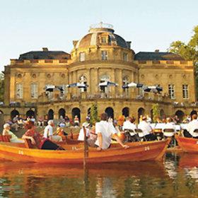 Image: Seefestspiele Monrepos