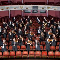 Bild: Staatsphilharmonie Nürnberg