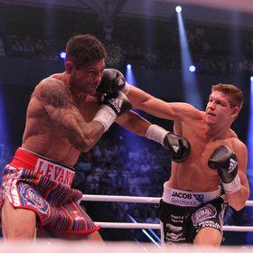 Image: Internationaler Boxkampftag