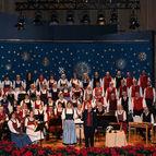 Bild Veranstaltung: 46. Stuttgarter Advents-Singen