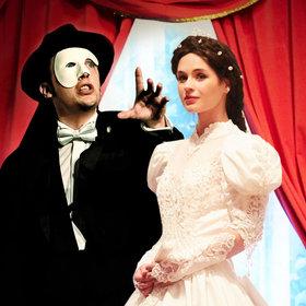 Bild Veranstaltung: Die große Musical - und Operettengala