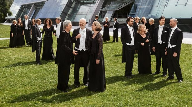 Bild: NDR Chor - Polnische Chormusik