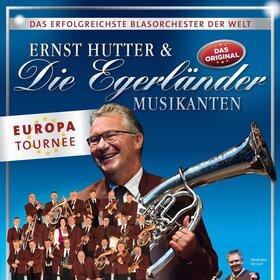 Image Event: Ernst Hutter & Die Egerländer Musikanten - das Original
