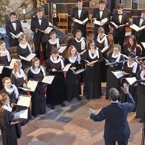 Bild Veranstaltung Evangelische Jugendkantorei der Pfalz