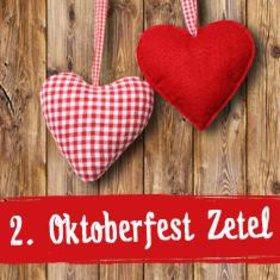 Bild Veranstaltung: Oktoberfest Zetel