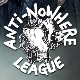 Bild: Anti-Nowhere League
