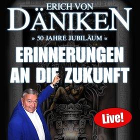 Image Event: Erich von Däniken