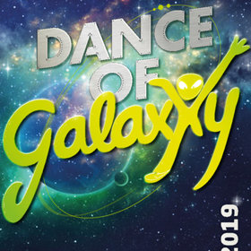 Image: Dance of GalaxXy