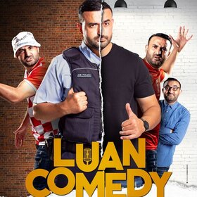 Image Event: Luan Comedy