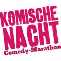 13. Komische Nacht Osnabrück - Der Comedy-Marathon