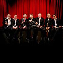 Bild Veranstaltung Barrelhouse Jazzband