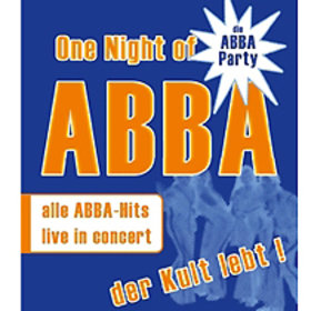 Image: One Night of Abba