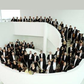 Bild Veranstaltung: Nordwestdeutsche Philharmonie