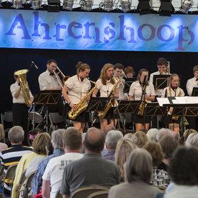 Bild: Ahrenshooper Jazzfest