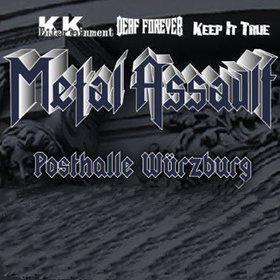 Bild Veranstaltung: Metal Assault