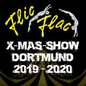 Image Event: Flic Flac Dortmund - Die neue X-MAS Show