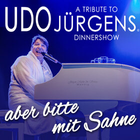 Image: A Tribute to Udo Jürgens Dinnershow