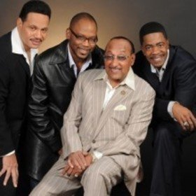 Image: The Four Tops