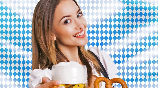 Bild: 1.Idsteiner Oktoberfest