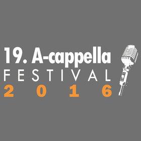 Image: A-cappella-Festival 2016