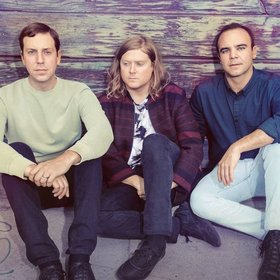 Bild: Future Islands