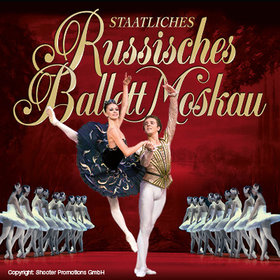 Bild Veranstaltung: Schwanensee - Staatliches Russisches Ballett Moskau