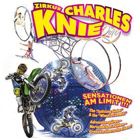 Image: Zirkus Charles Knie