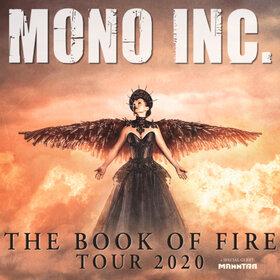 Image: Mono Inc.