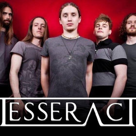 Image Event: Tesseract