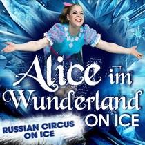Bild: Alice im Wunderland On Ice - Das Abenteuer-und Fantasy Spektakel!