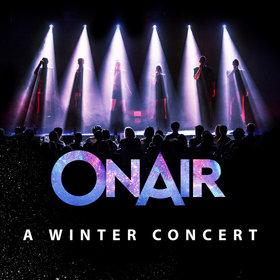 Bild Veranstaltung: ONAIR - A Winter Concert