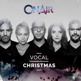 Bild Veranstaltung: ONAIR - Vocal Christmas