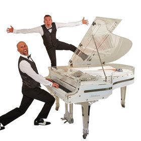 Bild: Pianotainment