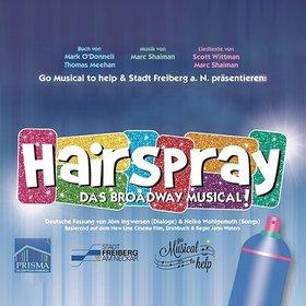Image: Hairspray -  Das Broadway-Musical
