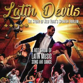 Image Event: Latin Devils
