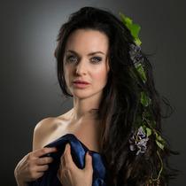 Bild: Amelia Brightman - The female Voice of the Gregorian