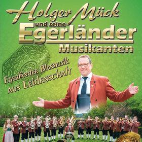 Bild Veranstaltung: Holger Mück und seine Egerländer