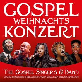 Bild Veranstaltung: Gospel-Weihnachtskonzert