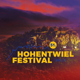 Image Event: Hohentwielfestival Singen