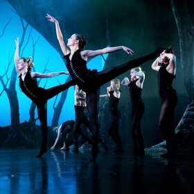 Image Event: Odyssey Dance Theatre