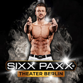 Image Event: SIXX PAXX - Theater Berlin