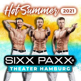 Image Event: SIXX PAXX #hotsummer Hamburg