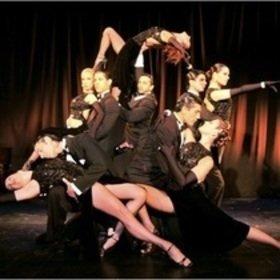 Image: La Femme Tango
