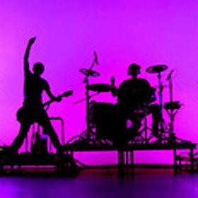 Image: MUSICAL ROCKS!