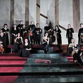 Bild: Ungarisches Kammerorchester