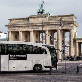 Image: Berlin Musictours