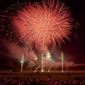 Bild Veranstaltung: Das Fest des Lichtes und des Feuers