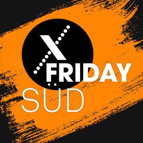 Bild Veranstaltung: x-Friday im Süden